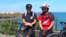 Les Escapades de Plaisirs d'Hérault #5 - sur la piste des Volcans du Cap d'Agde