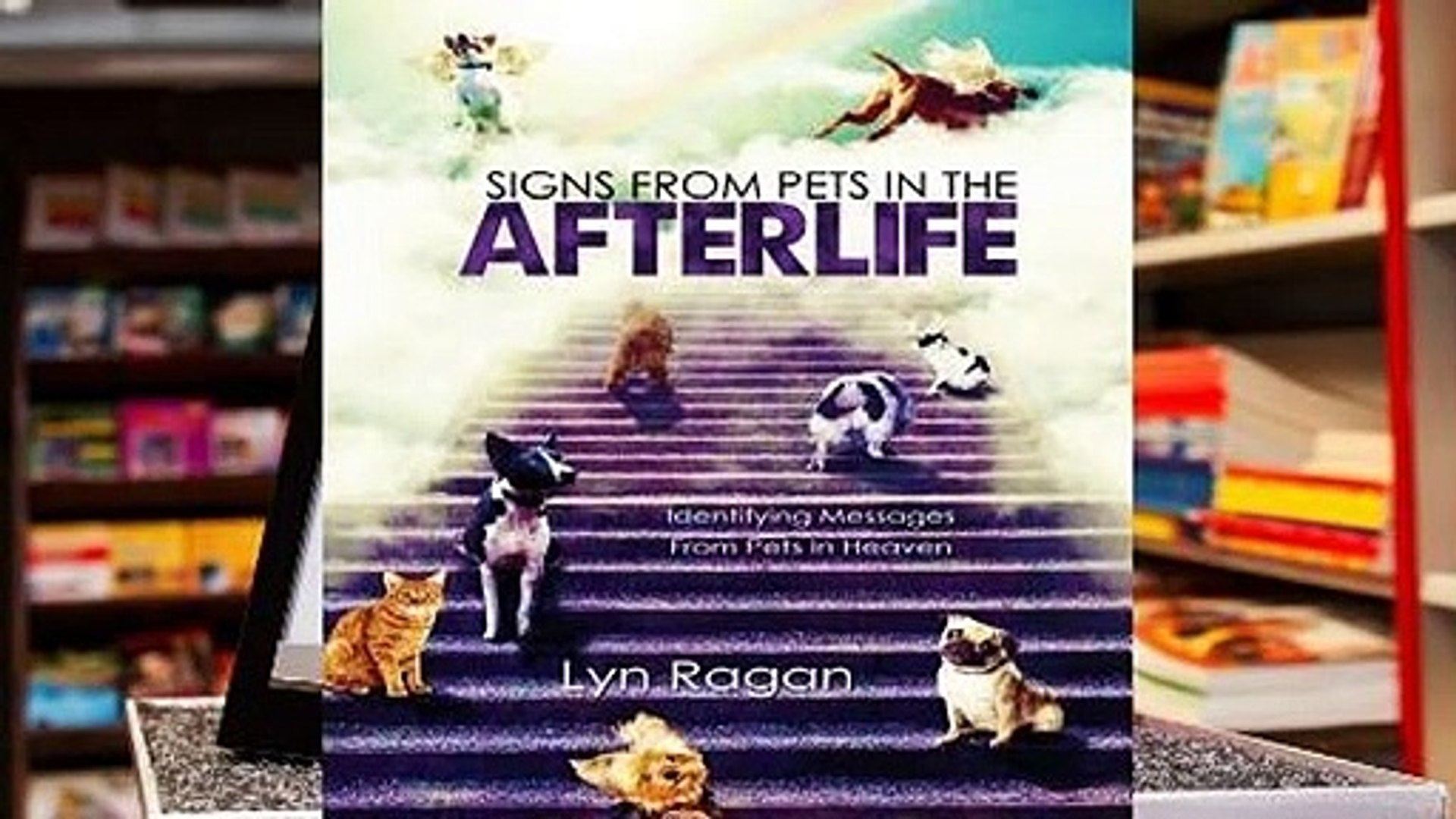 Full version  Signs From Pets In The Afterlife: Identifying Messages From Pets In Heaven  For