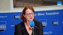 l'invitée_France Bleu_Matin_Sandrine Fleury