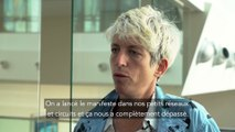 Stéphanie Fichard parle de sexisme dans la musique