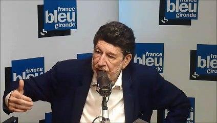 """Alain Anziani : """"le numérique pollue deux fois plus que l'avion"""""""