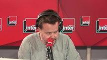 Arnaud Montebourg répond aux questions de Nicolas Demorand