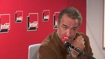 Jean Dujardin et Quentin Dupieux sont les invités d'Ali Baddou