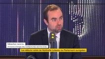 """""""Acte II"""" du quinquennat : Sébastien Lecornu plaide pour un """"retour à la proximité"""""""
