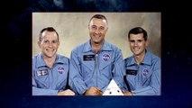 Apollo 1 : le seul drame du programme Apollo - Chronique lunaire #25