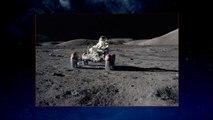 L'Odyssée d'Apollo 17 - Chronique lunaire #38