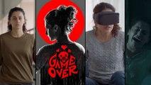 Game Over Movie Review And Rating || గేమ్ ఓవర్ రివ్యూ అండ్ రేటింగ్ || Filmibeat Telugu