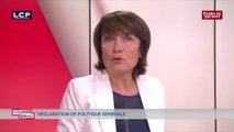 Droit des femmes : « le Sénat est extrêmement conservateur » dénonce Marie-Pierre de La Gontrie