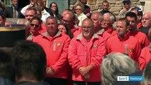Vendée : Les Sables-d'Olonne pleure ses sauveteurs disparus en mer