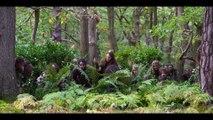 Horrible Histories: The Movie – Rotten Romans trailer