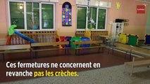 Chaleur et pollution en Corse : les écoles fermées à Ajaccio ce vendredi