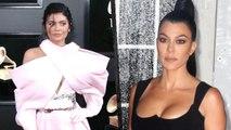 Kourtney Mocks Kylie Jenner For Lecturing Mom Kris On 'KUWTK