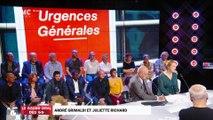 Le Grand Oral de Pr André Grimaldi, professeur à la Pitié-Salpétrière –14/06