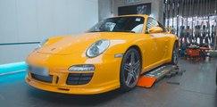 VÍDEO: Porsche 911 Carrera S, escucha estos escapes modificados