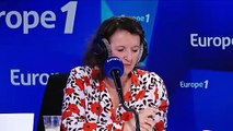 """Laurent Barat à Juliette Katz : """"quelle est la recette pour s'aimer vraiment soi-même ?"""""""