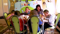 Russia: the Multigeneration Home | Focus on Europe
