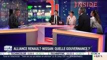 Les insiders (1/2): Jean-Dominique Senard et Bruno Le Maire se sont expliqués - 13/06