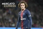 Mercato Express : Rabiot, la tentation italienne