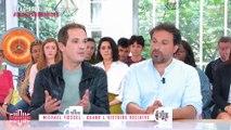 Clique Dimanche, l'intégrale avec Bruno Salomone et Michaël Fœssel - CANAL+
