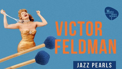 Victor Feldman - Just Do It!