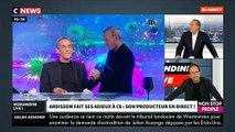 """EXCLU - Stéphane Simon, producteur d'Ardisson, se confie: """"Revenir avec Thierry sur C8 avec un nouveau concept, pourquoi pas... On ne part pas fâché"""" - VIDEO"""