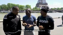ON EST EN FORME ! A PARIS (teaser 5)
