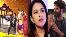 The Kapil Sharma Show: Shahid Kapoor Shahid Kapoor makes big revelation on Mira Rajput | FilmiBeat