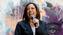 Harris Tumbles In California Polls