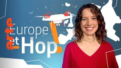 Une candidature imprévue à la Présidence de la Commission - Europe et hop | ARTE