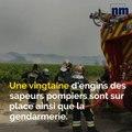 Incendie à La Londe, Buste inexact pour Saint-Exupéry, Mercato du RCT: voici votre brief info de ce vendredi après-midi