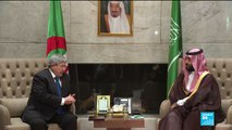 En deux jours, deux anciens Premiers ministres de Bouteflika envoyés en prison