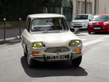 Citroën a 100 ans !