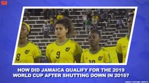 World Cup Daily: How Bob Marley's Daughter Helped Jamaica Reach the World Cup