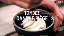 Tombez dans le Piège #78 : la crème chantilly