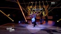 Brahim Zaibat et Katrina, défi quickstep en face à face sur « Gangnam Style » - Psy
