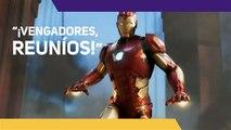 El videojuego de los Vengadores que todo fan de Marvel quiere