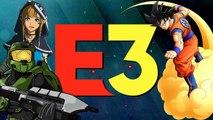 E3 2019 : Les 11 jeux qui vous ont fait le plus réagir !