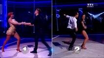 Face à face : Alizée et Keen'V en danger sur « A nos actes manqués » - M Pokora