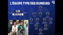 L'équipe type des rumeurs mercato des Girondins