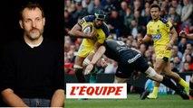 Toulouse-Clermont, notre équipe-type avant la finale - Rugby - Top 14