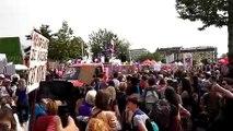 Grande grève des femmes à Genève ce vendredi 14 juin