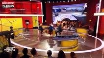 David Pujadas revient sur son coup de colère en direct sur France 2 (Vidéo)