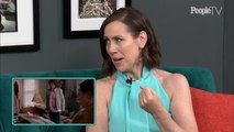 Miriam Shor Reveals the Name of one of Keri Russell's Wigs on 'The Americans'