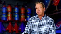 Toy Story 4: Tim Allen On His History With Toy Story