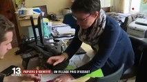 Papiers d'identité : délais d'attente plus courts dans un village de Bretagne