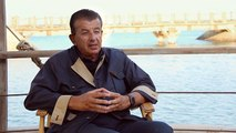 Film mogul Tarak Ben Ammar urges expansion of Arab cinema industry