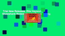 Trial New Releases  Rita Hayworth and Shawshank Redemption by Stephen King