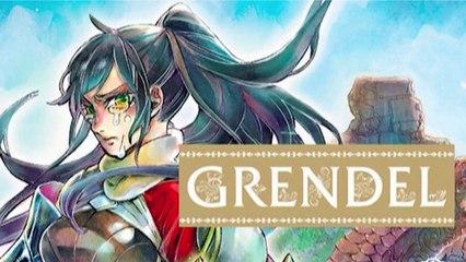 [Nyûsu Show] Grendel
