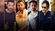 Mumbai Saga: Sanjay Gupta gets John Abraham, Emraan Hashmi, Suniel Shetty and others on board