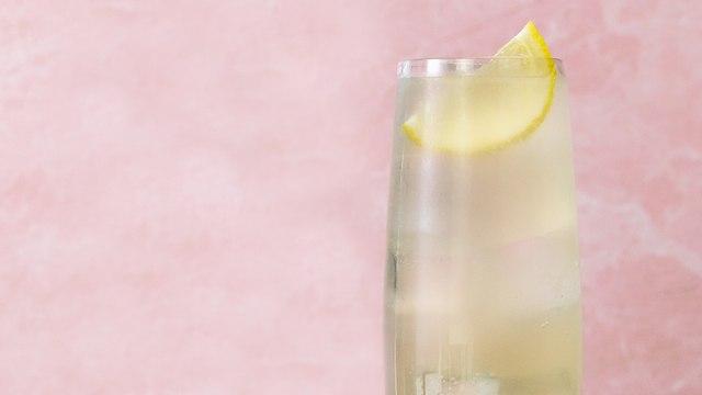 Gin Buck Cocktail Recipe - Liquor.com